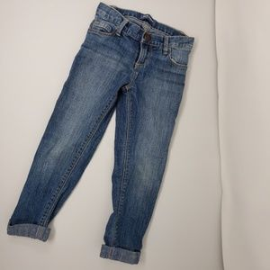 Children's Old Navy Denim Jeans